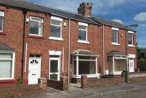 Terraced property in Gilesgate, Edward Street