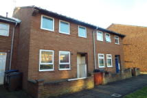 semi detached house in Dunelm Court, Brandon