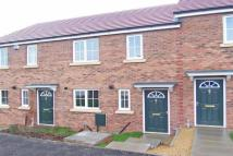 Brandon Terraced house to rent