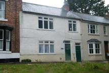 3 bed Cottage in Shincliffe village...