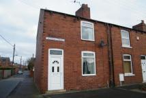 2 bedroom house to rent in Sherburn Village...