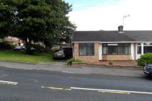 2 bed Bungalow in Grasmere Road...