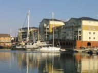 Apartment to rent in Hamilton Quay...