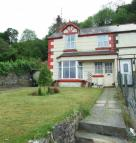 2 bed Terraced home for sale in James Place, Holywell...