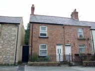 2 bed Terraced home for sale in Glasdir Terrace, Caerwys...
