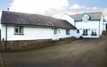 Cottage for sale in Trefechan Road, Afonwen...