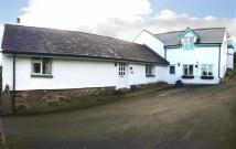 5 bedroom Cottage for sale in Trefechan Road, Afonwen...