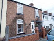 Terraced house for sale in New Brighton Road...