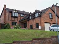 4 bed Detached property for sale in Coed Y Fron, Holywell...