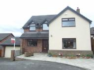 Detached property for sale in Coed Y Fron...