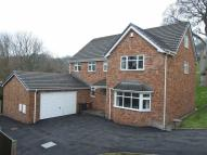 6 bedroom Detached property in Bryn Aber, Holywell...