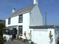 Cottage for sale in Pen Y Ball Hill...