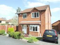 Detached property in Llys Y Fron...