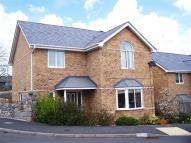 4 bed Detached property for sale in Yr Aber, Holywell...
