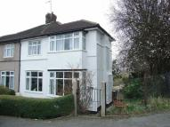 semi detached home in Level Lane, Holway...