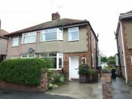 3 bedroom semi detached house in Pen Y Maes Gardens...