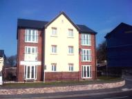 Apartment in Gwenllys Court, Holywell...