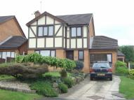 5 bed Detached home in Maes Y Dyffryn...