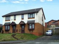 3 bed semi detached property in Uwch Y Mor...