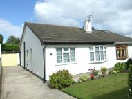 Semi-Detached Bungalow for sale in Byron Street, Trelawnyd...