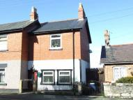 Cottage in Holway Road, Holywell...