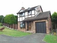 3 bed Detached home in Maes Y Dyffryn...