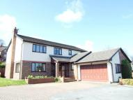 4 bedroom Detached house in Coed Y Fron, Holywell...