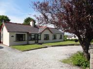 5 bedroom Detached Bungalow for sale in Bryntirion Road, Bagillt...