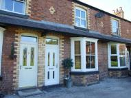2 bed Terraced house in Park View, Afonwen, Mold...