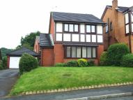 3 bedroom Detached house in Maes Y Dyffryn...