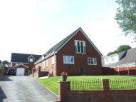Detached house in Trelogan, Trelogan...