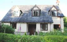 4 bedroom Detached house for sale in Halkyn, Halkyn...