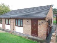 2 bed Semi-Detached Bungalow in Pen Y Glyn, Bagillt...