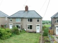 semi detached property for sale in Hafod Y Coed, Carmel...