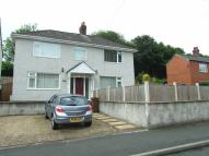 Detached property in Bagillt Road, Greenfield...