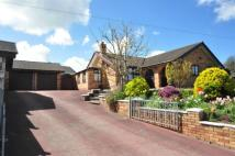 High Street Detached Bungalow for sale