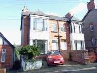 4 bedroom semi detached house for sale in Brynford Road, Holywell...