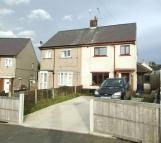semi detached home in Y Berthlog, Trelogan...