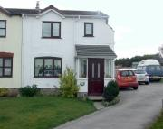 Terraced property for sale in Cae Helyg, Pentre Halkyn...