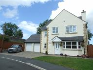 Detached home in Maes Y Goron, Holywell...