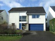 4 bed Detached home in Village Road, Nannerch...