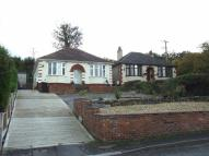 2 bedroom Detached Bungalow in Sunnyside, Bagillt...