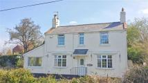 Detached property in Gadlys Lane, Bagillt...