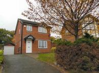 3 bed Detached home for sale in Tan Y Felin, Greenfield...