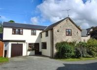 3 bedroom house for sale in Llys Pendre, High Street...