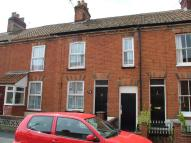 4 bedroom Terraced home in Portland Street, Norwich...