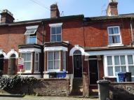 2 bedroom Terraced home in Bury Street, Norwich, NR2