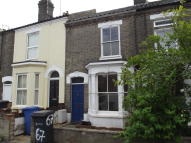 Terraced house to rent in Gloucester Street...