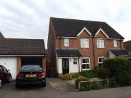 3 bedroom semi detached home to rent in Blackthorn Road...