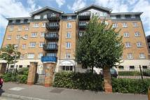 2 bed Apartment in Baltic Wharf, Gravesend